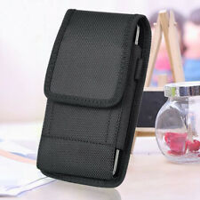 Universal Belt Clip Pouch Waist Bag Cover Case for Samsung Galaxy S8 S9 S10 Plus