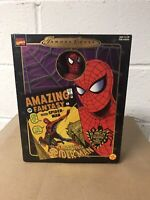 NEW Marvel Amazing Spider Man (MISB) Famous Covers (1997) Toy Biz