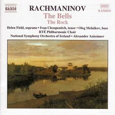 Alexander Anissimov - Rachmaninov: The Bells [CD]