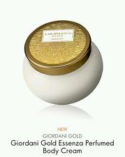 Oriflame Giordani Or Essenza Parfumé Crème Pour Le Corps, 250ml New