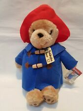 Classic Cuddly Paddington Bear by Rainbow Designs Colours Vary