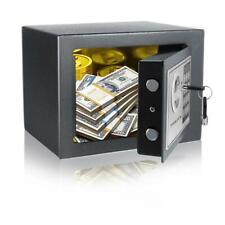 Large Digital Electronic Safe Box Keypad Lock Security Home Office Hotel ED