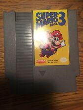 Super Mario Bros. 3 (Nintendo Entertainment System, 1990) NES