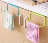Sink Towel Rack Kitchen Simple Durable Household Utensils Home Cooking_NK
