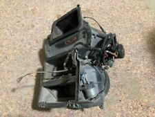 87-93 Ford F250 Bronco USED Single Cab Air AC Evaporator Blower Motor Assembly