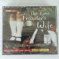 The Time Traveler's Wife by Audrey Niffenegger (CD-Audio, 2005) Abridged Version
