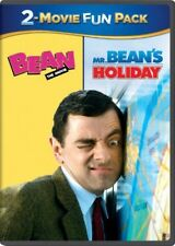 Bean / Mr. Bean's Holiday [New DVD] Snap Case