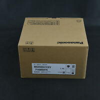1PC Panasonic MSD043A1XXV Servo Driver New In Box Expedited Shipping TP#