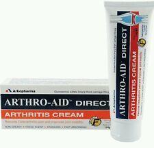 Arthro-Aid Direct  glucosamine Cream 114G - OzHealthExperts