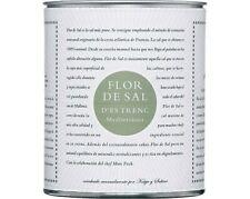 Flor de sal con mediterránea hierbas 150 G-flor de Sal d 'Es Trenc