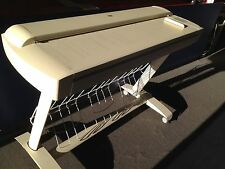 Parts from Used Contex Crystal XL42 Large/Wide Format Big Color Scanner (GP67D)