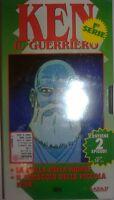VHS - HOBBY & WORK/ KEN IL GUERRIERO - VOLUME 42 - EPISODI 2