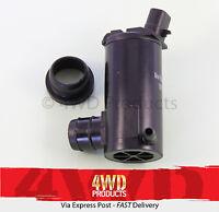 Wiper Washer Pump (Front) for Toyota LandCruiser FJ80 FZJ80 HZJ80 HDJ80 (90-98)