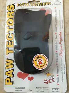 PAWTECTORS Size P/S DOG BOOTS Patte Tecteurs WATERPROOF PAW PROTECTOR