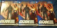 Gi Joe Classified Cobra Infantry Lot Of 3 2021 Hasbro inhand htf