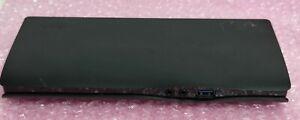 Kensington SD4600P USB-C 5Gbps 4K / Dual 1080p Docking Station NO POWER SUPPLY