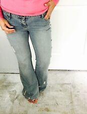 SASS AND BIDE DESIGNER COTTON PANTS Jeans  SZ 29