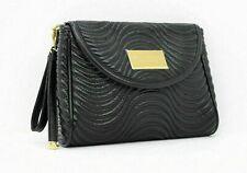 VERSACE PARFUMS  BLACK  LADIES CLUTCH / HANDBAG / EVENING BAG *NEW