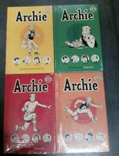 ARCHIE ARCHIVES Vol. 2, 3, 4, & 7 (4 HC *UNOPENED*) DARK HORSE