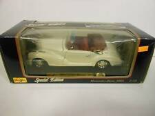 Maisto 1955 Mercedes-Benz 300S (Die-cast - 1:18 Scale)