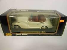 Maisto 1955 Mercedes-Benz 300S (Die-cast - 1:18 Scale)