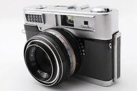 [Exc] Minolta Uniomat Rangefinder 35mm Film Camera 45mm f/2.8 from Japan