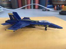 Vintage Road Champs  F-18A Hornet *Blue Angels*