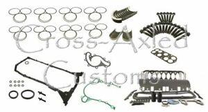 Land Rover Discovery 2 4.0L V8 Bosch Engine Rebuild Kit (Less Pistons) -Bearmach