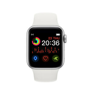 New 2020 Bluetooth X6 Smart Watch ECG & Health Care For IOS And Android Support