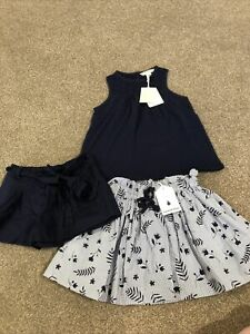 BNWT & New With Out Tags Country Road Girls size 4 Outfit
