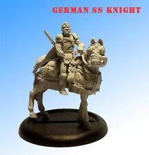 Blackball Games AE WWII German SS Mounted Knight