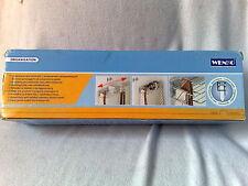 Wenko 5977100 Chrome Cupboard Drawer 40x10x9cm