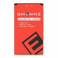 【Update】Replacement Battery for Verizon Jetpack MiFi 7730L P/N 40123117 4500mAh