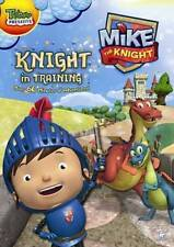 Mike The Knight - Knight In Training  DVD NEW