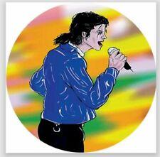 "USA - 1 $ 2020 – American Silver Eagle - ""Michael Jackson II."" - 1 Oz - Silber"