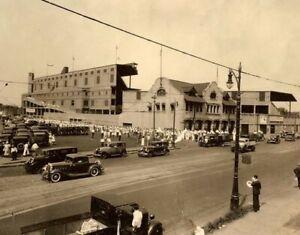 "Briggs Stadium- 8"" x 10"" Photo- Detroit Tigers Baseball- 1938- 1960"