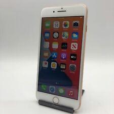 Apple iPhone 8 Plus - 64GB - Gold (Unlocked) A1864 (CDMA + GSM)