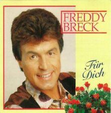 Freddy Breck Für dich (da)  [CD]
