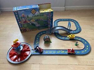 Paw Patrol Launch and Roll Track Lookout Tower Playset Toys Bundle Figures Cars