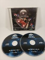 Crime Cities (PC, 2-Disc Set, 2000) Video Game CD-ROM Windows 95/98/ME/XP