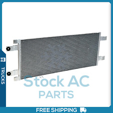 New A/C Condenser for Kenworth T170 & 270 2008-15 - OE# RO440001 UQ
