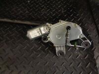 2003 VOLKSWAGEN GOLF DIESEL 1.9 GT TDI 5DR REAR WIPER MOTOR 1J6955711