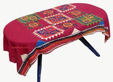 antik orient wandbehang Suzani Decke Tuch Indien decorative tribal textile SZ-60