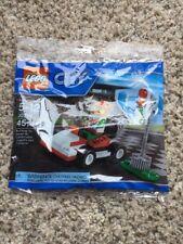 LEGO 30314 Go-Kart Racer w/ Race Car Driver Minifigure - Sealed Polybag