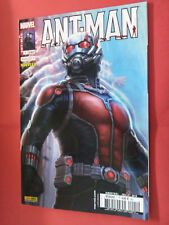 MARVEL - ANT-MAN - 2/2 - PANINI COMICS - ANNEE 2015- VF - N°1 - M06243