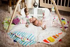 Lovevery The Play Gym 5 Developmental Zones for Brain Fine, Gross Motor &.
