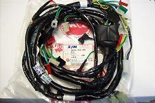 Cable Loom Genuine Sym for older Fiddle with 2 Stroke Motor ET: 32100-f3k-000