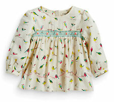 NEXT 100% Cotton Shirts & Blouses (2-16 Years) for Girls