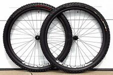 "Roval Control Carbon Tubeless 15x100 12x142mm 29er Bike Wheelset 29"" & MTB TIRES"
