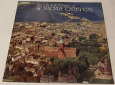 The Choir & Organ of St. Magnus Cathedral (Orkney) 1975 Lismor Vinyl LP Album